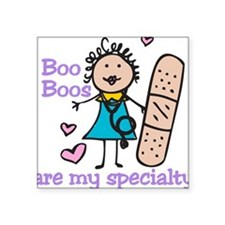 My Specialty Sticker