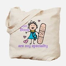 My Specialty Tote Bag