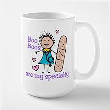 My Specialty Mug