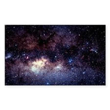 lation Sagittarius - Decal