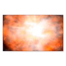 Big bang - Decal