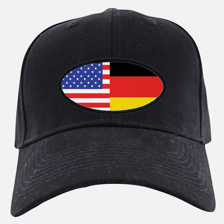 USA/Germany Baseball Hat