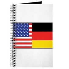 USA/Germany Journal