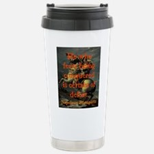 He Who Fears Being Conquered - Napoleon Mugs