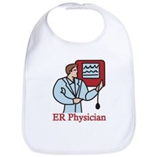 ER Physician Bib