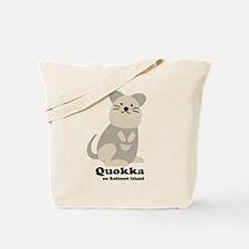 Quokka v.2 Tote Bag