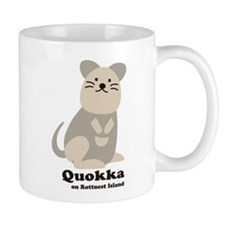 Quokka v.2 Small Mugs