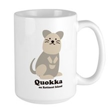 Quokka v.2 Ceramic Mugs