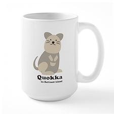 Quokka v.2 Mug