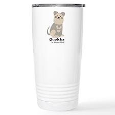 Quokka v.2 Travel Mug