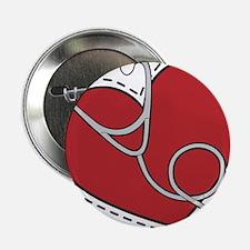 "Heart Doctor 2.25"" Button"