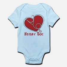 Heart Doc Body Suit
