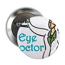 """Eye Doctor 2.25"""" Button"""