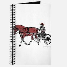Harness Horse Journal