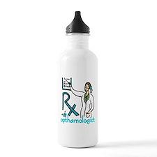 Opthamologist Water Bottle