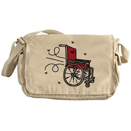 Hot Wheels Messenger Bag