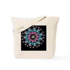Diatom assortment, SEMs - Tote Bag