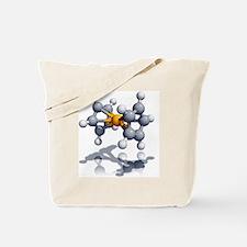 Ferrocene molecule - Tote Bag