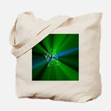 Green fluorescent protein - Tote Bag