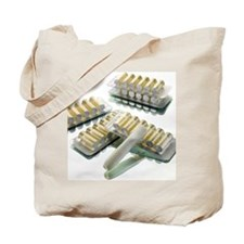 Nicotine inhalator - Tote Bag