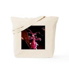 Skeleton shrimp - Tote Bag
