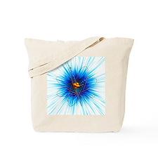 Atomic structure, artwork - Tote Bag