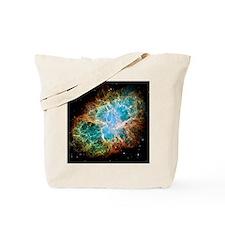 Crab nebula (M1) - Tote Bag