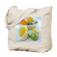 Citrus fruits - Tote Bag