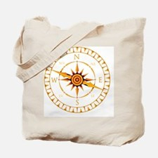 Compass rose - Tote Bag