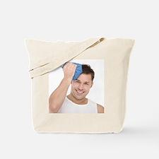 Headache treatment - Tote Bag