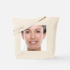 Healthy woman - Tote Bag