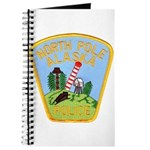 North Pole Police Journal