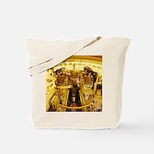 Nuclear Reactor Vessel, Sizewel - Tote Bag