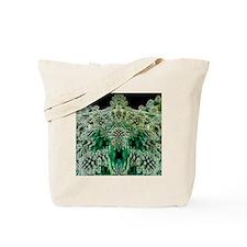Mandelbulb fractal - Tote Bag