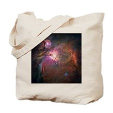 Orion nebula (M42 and M43) - Tote Bag