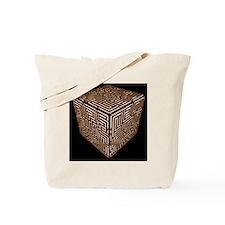 Maze, artwork - Tote Bag