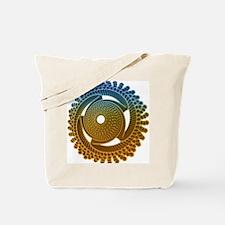 Nano turbine - Tote Bag