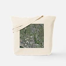 Southampton,UK, aerial image - Tote Bag