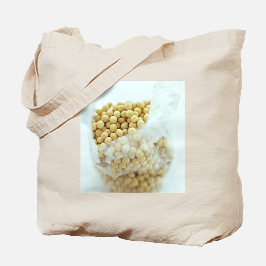 Soya beans - Tote Bag