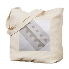 Allergy patch test - Tote Bag