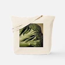 Broccoli - Tote Bag