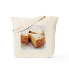 Camembert cheese - Tote Bag