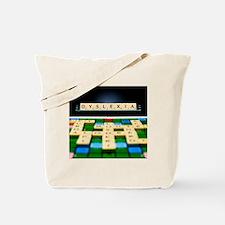 Dyslexia - Tote Bag