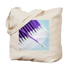 Cotton buds - Tote Bag