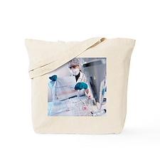 Forensic scientist - Tote Bag