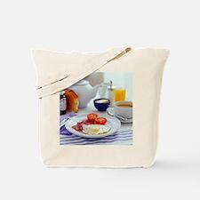Fried breakfast - Tote Bag
