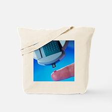 Blood glucose tester - Tote Bag