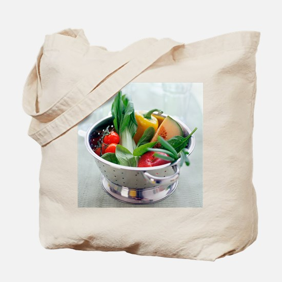 Fruit and vegetables - Tote Bag
