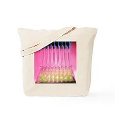 ELISA test - Tote Bag