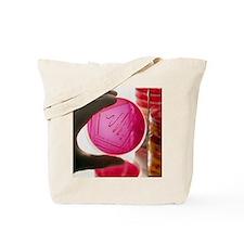 d bacteria - Tote Bag